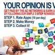 EASY MONEY WITH A SMARTPHONE EARN $$ USING OUR SIMPLE SYSTEM