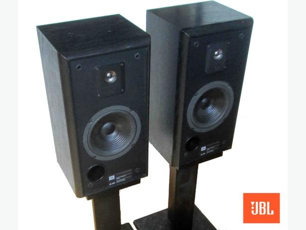 JBL 2600 Speakers w/ Stands