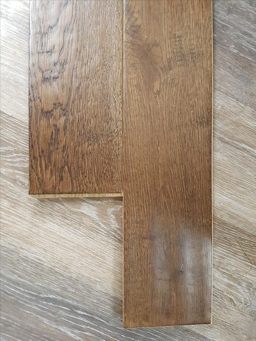 Armourwood 50 year finish hardwood flooring saanich victoria for Hardwood flooring york region