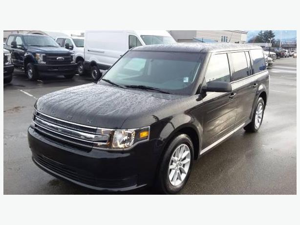 2016 Ford Flex V6 Only 15 000 Kms Outside Victoria Victoria