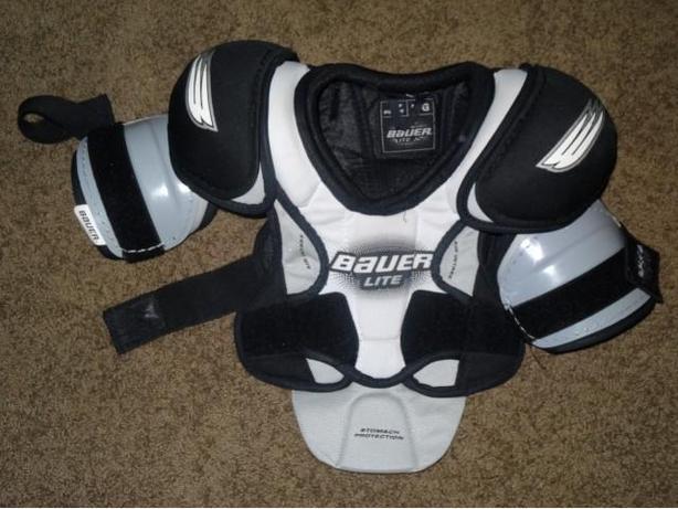 Hockey Equipment – Junior