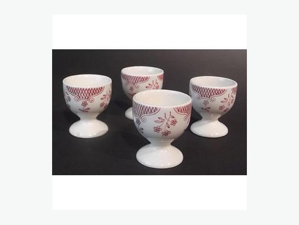 Mason's Stratford Egg Cups