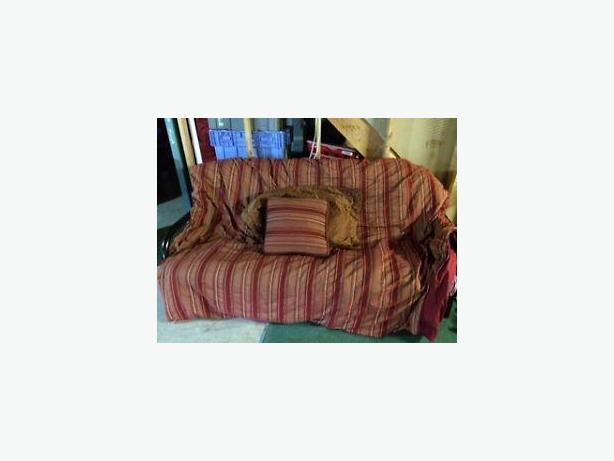 Futon/ Double Folding Bed