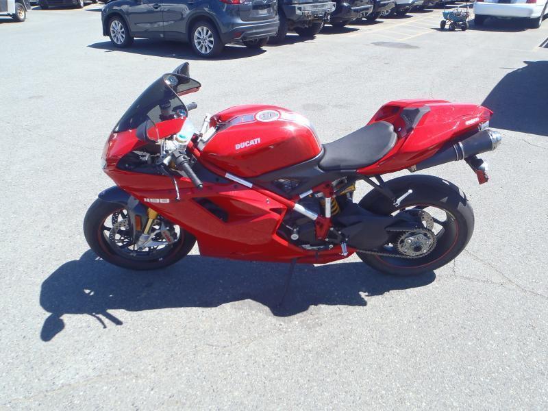 Used Ducati Ottawa