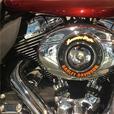 2012 Harley-Davidson® FLTRU - Road Glide® Ultra