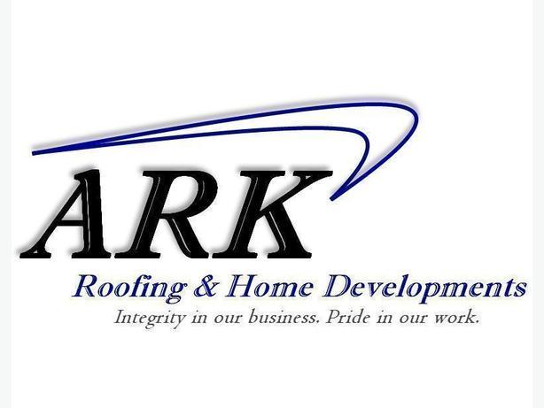 ARK Roofing U0026 Home Developments