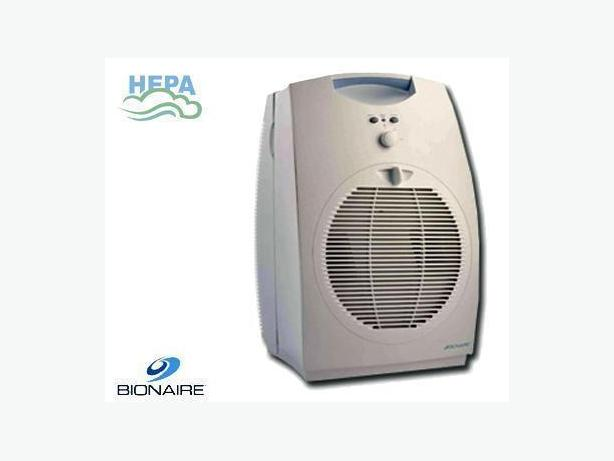 Air Purifier ~ HEPA & Ionizer