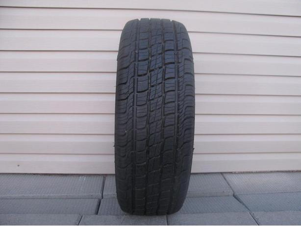 ONE (1) MOTORMASTER TOTAL TERRAIN APX TIRE /235/70/16/ - $40