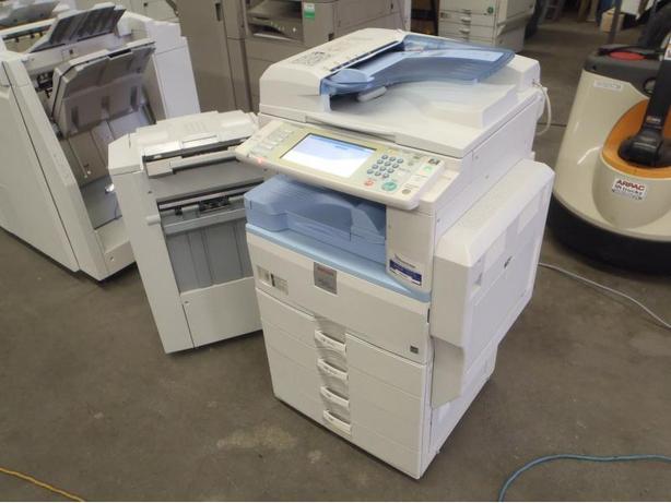 Ricoh Aficio MP2550 Monochrome Printer