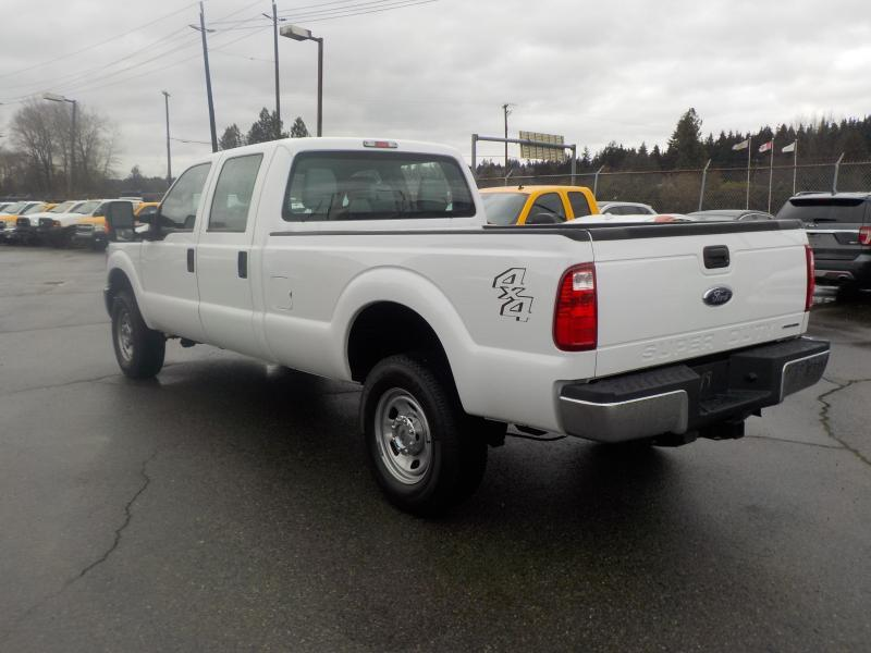 2016 ford f 350 sd crew cab long box 4wd outside nanaimo nanaimo mobile. Black Bedroom Furniture Sets. Home Design Ideas