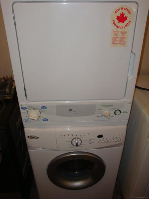 apartment size 24 fridge stove washer and dryer central