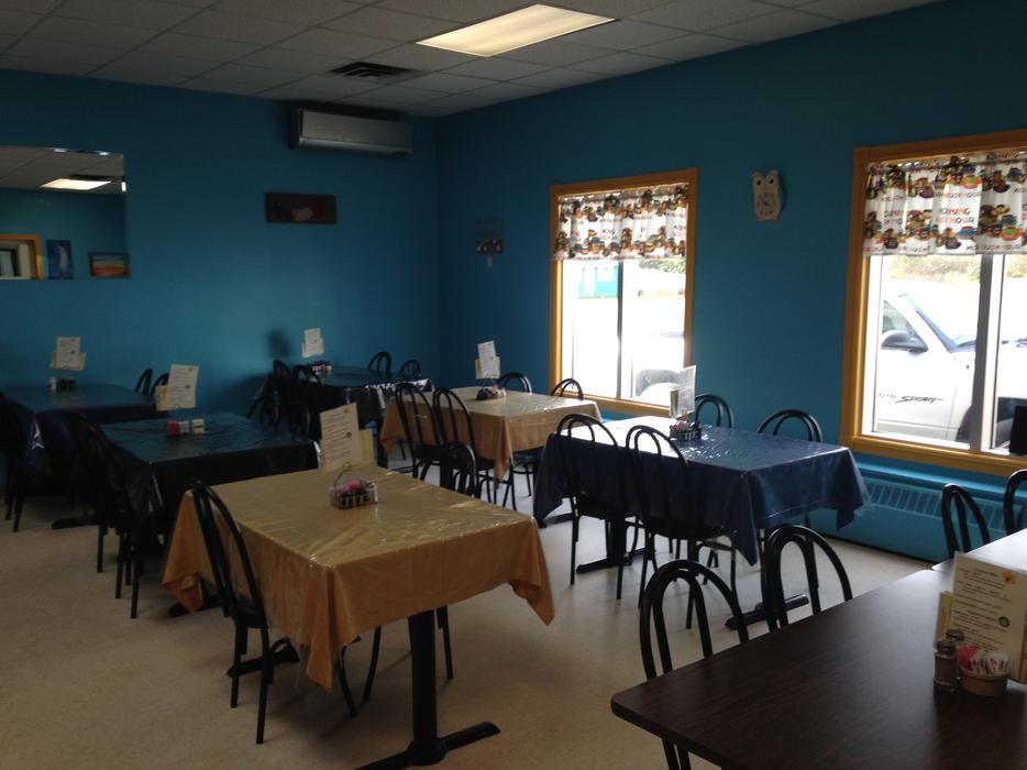 Restaurant for sale in wellington chez char prince county pei - Restaurant porte maillot chez georges ...