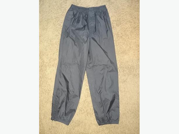Winter Shell Pants - Black