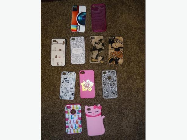 iPhone 4S cases