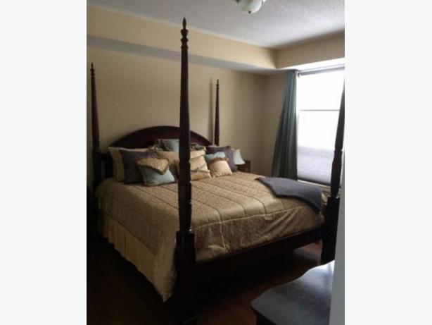 Bedroom set plus adjustable mattress orleans ottawa - Bedroom sets for adjustable beds ...