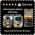 Ottawa Espresso Machine Repair