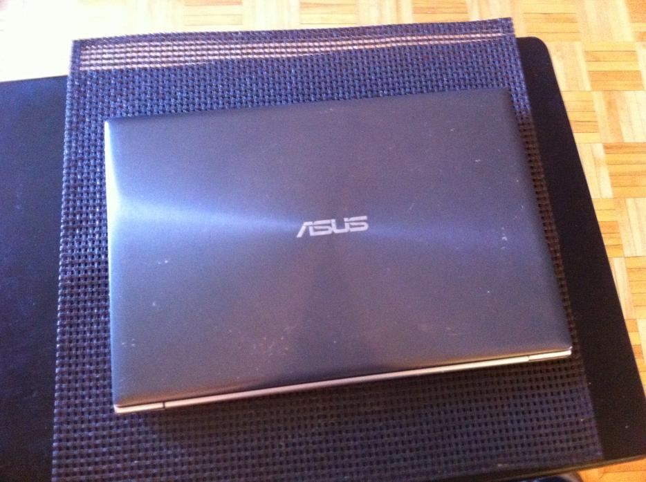 Laptop Asus Ux32a Central Ottawa Inside Greenbelt