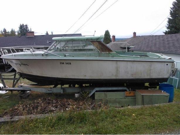 West Coast Custom Fiberglass & Repairs