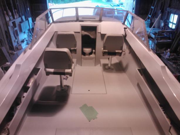 West Coast Custom Fiberglass Amp Repairs Port Alberni