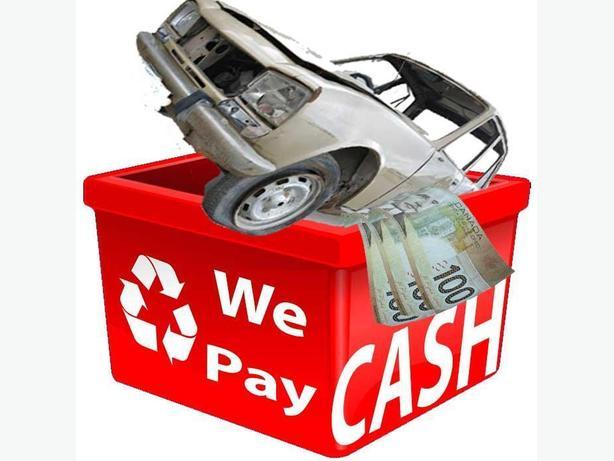 ► ►  GET upto $1,000 CASH FOR YOUR JUNK CAR ►► 403.879.6699