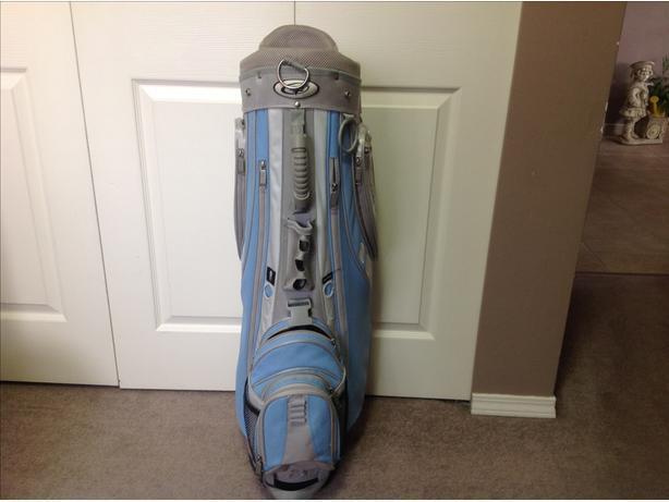 Top Flight Golf Bag