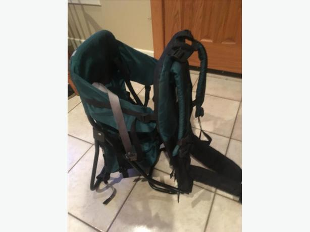 Baby Back Carrier Pack