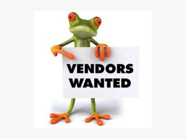 Accepting Vendors-Summer Solstice Arts & Crafts Fair-June 17