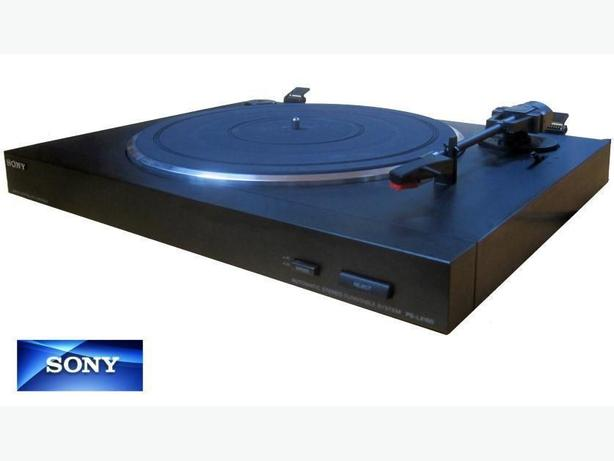 Turntable ~ Sony PS-LX150
