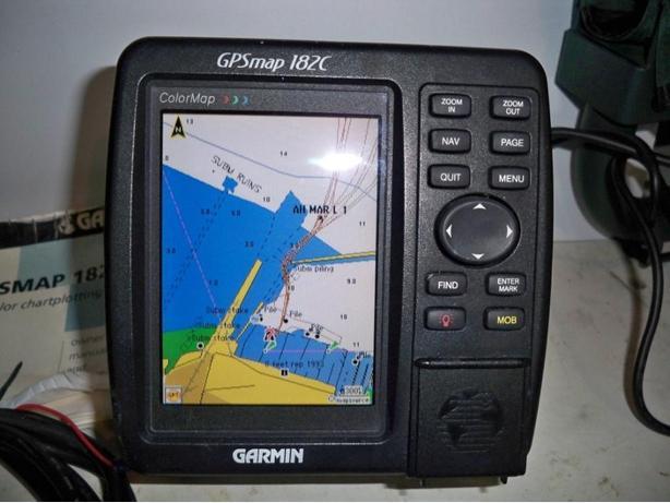 garmin gps 182c north nanaimo nanaimo rh usednanaimo com garmin 182c manual svenska garmin gpsmap 182c manual
