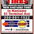 "New 265/70R17""Tires Half price"