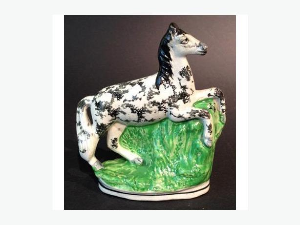 Staffordshire Horse