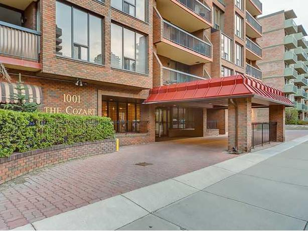 COZART COZART Downtown Area Connaught 2Bd