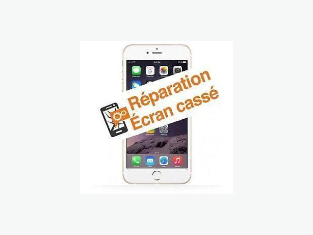 r paration cellulaire iphone 5 5c 5s 6 6 7 special. Black Bedroom Furniture Sets. Home Design Ideas