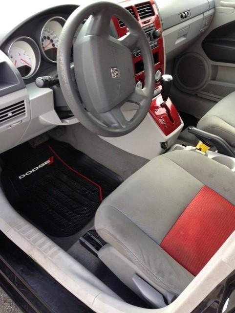 2007 dodge caliber sxt 4cyl auto outside victoria. Black Bedroom Furniture Sets. Home Design Ideas