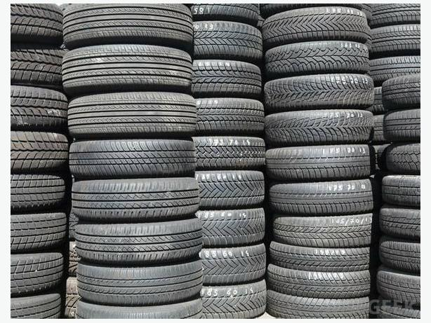 Looking for a used Tire? Can't find what you need? just ask us?