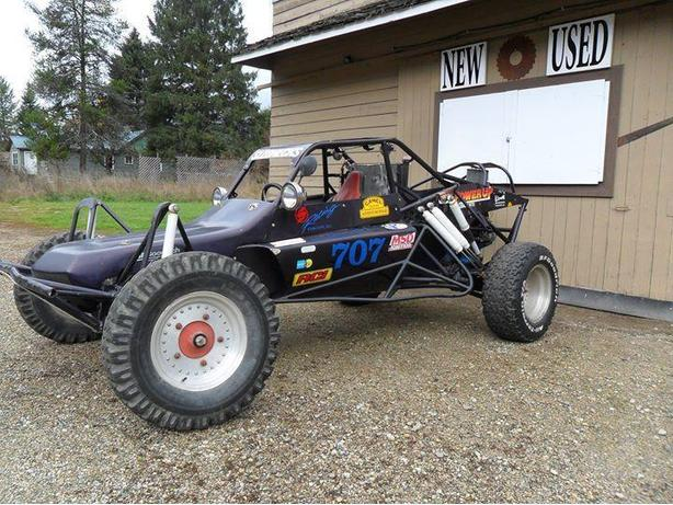 The Real Deal -Sportsman Class Baja Buggy - Up for grabs