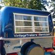 Cozy Vintage 10ft/13ft/16ft/22ft Travel Trailers 4 RENT 110/night