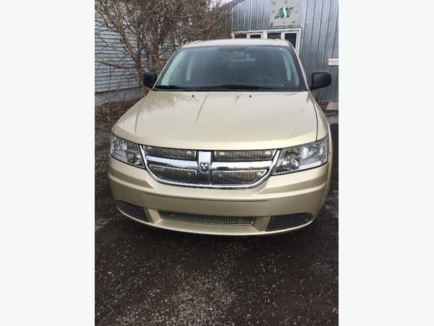 REDUCED! Awesome 2010 Dodge Journey