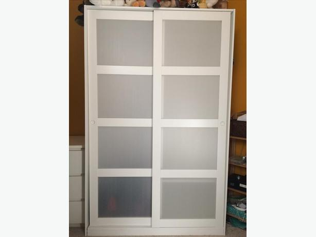 Download image x with armoire kvikne ikea - Ikea armoire portes coulissantes ...