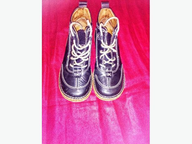 New Josef Seibel shoes