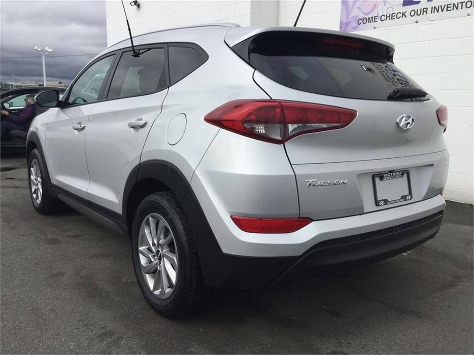 2016 Hyundai Tucson Premium 2 0l Awd Hot Seats Blind