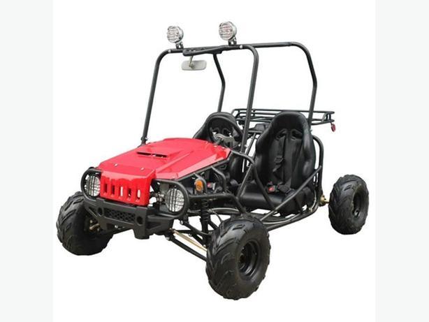Jeep T125