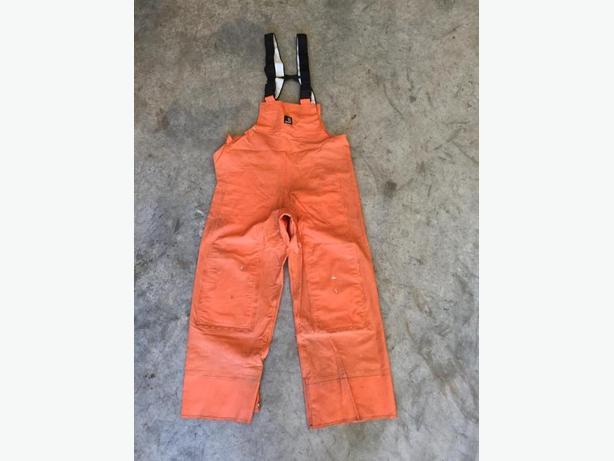 Carhartt rain pants