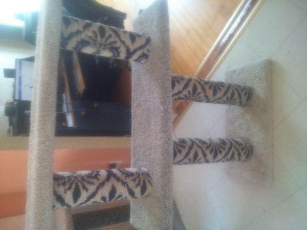 Animal Scratcher / Grattoir d'animaux