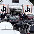 Wholesale Auto Auction – Every Saturday 11am – 2pm - www.jaauctioneering.com