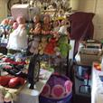 Huge 4 family garage sale 813 Norwood Place Saturday March 25
