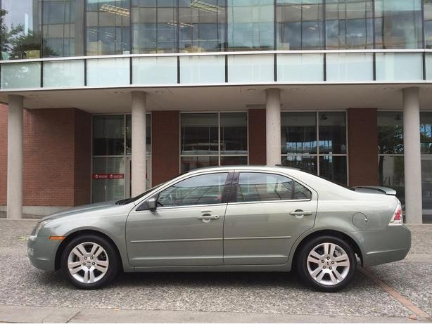 2008 Ford Fusion SEL - ON SALE! - 58,*** KM!