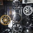 NEW AND USED ALLOY RIMS...READY TO ROLL IN STYLE THIS SUMMER!!