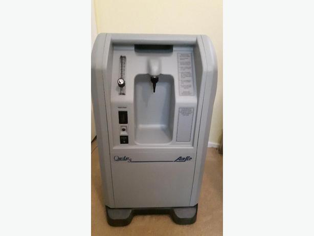Quiet Life 5 AirSep Oxygen Concentrator