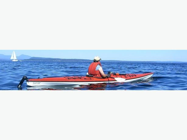 Seaward Kayaks